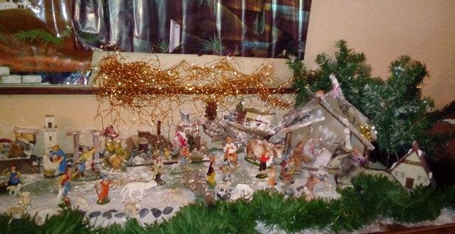 Buon Natale e buone feste a tutti