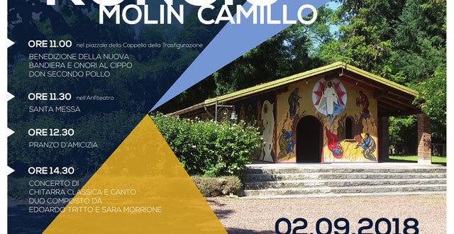 appuntamento a Curino domenica 2 settembre 2018